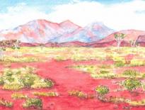 Central-Australia-West-MacDonnell-Ranges