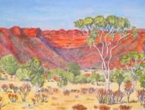 Central-Australia