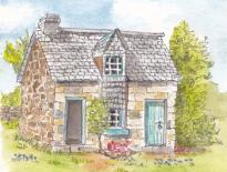 Millers-cottage-OatlandsHobart-Tas