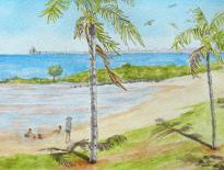Town-Beach