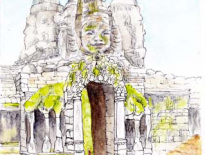North-Gate-into-Angkor-Thom
