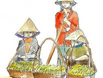 Vietnam-markets-Lang-Son
