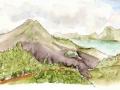 Lake Kintamani