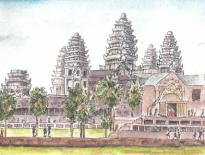 Ankor-Wat-Cambodia