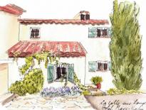 Hotel-Marc-Hely-La-Colle-sur-Loup-Nice-France