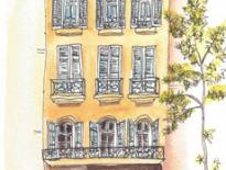Les-Amis-des-Artes-Aix-au-Provence-France