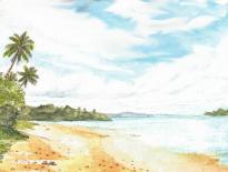 Bulikula-Beach
