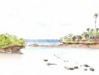 Yaukolo-beach