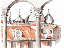 View-from-the-Scala-del-Bovolo-Venice